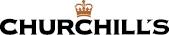 churchills logo