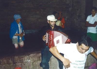 1999 Harmonika på Infantado