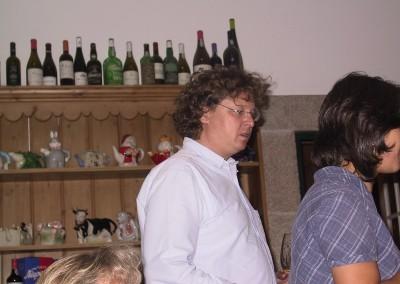 2005 Dirk Niepoort på Chanceleiros