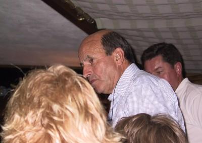 2005 Vito Olazabal på Chanceleiros