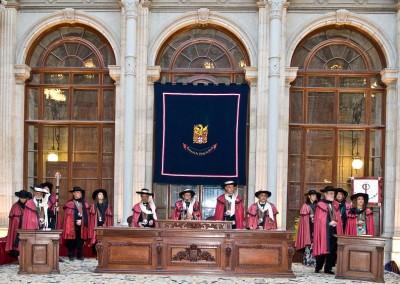 2008 Confraria ordenens øverste