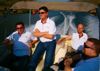 2011 Crasto bådtur