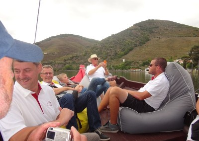 2014 Båd til Panascal