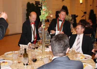 2014 Confraria dinner