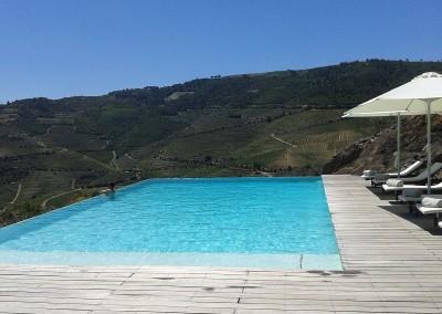 2015 Quinta do Crasto besøg
