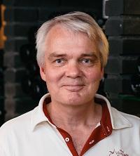 Bjarne Mouridsen