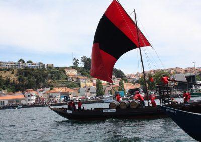 Boat Race Offley 2017