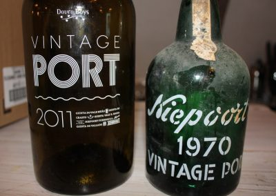 Douro Boys Vintage 2011 + Noval Vintage 1970