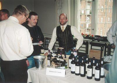 Festival 2002 præsentation af Crasto