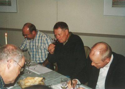 Ældre portvine fra før 1963, Ulrik, Torben mfl.
