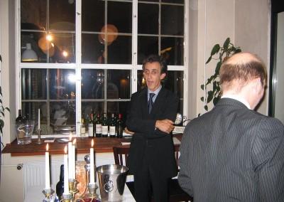 2006 WMD Carlos Flores dos Santos