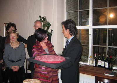 2006 WMD Gave til Carlos