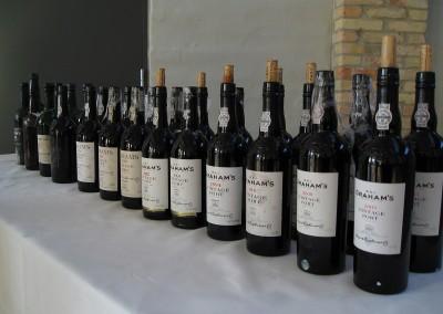 2009 WMD Graham line up