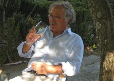 2011 Joao Nicolau på Bom Retiro