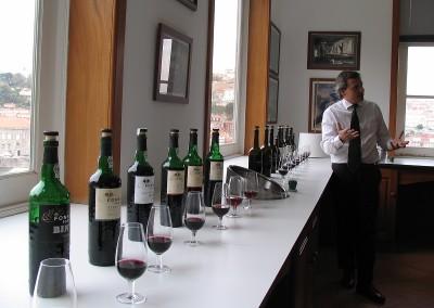 2011 Luis Carneiro på Fonseca