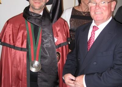 WMD 2009 Jan Reimer før smagning
