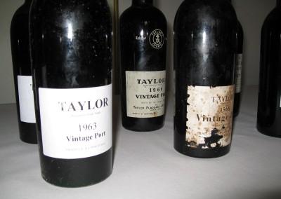 WMD 2009 Tre fine vintage