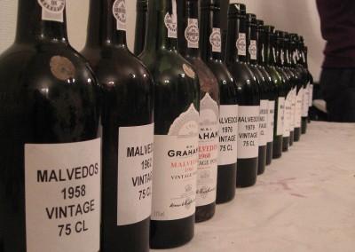 WMD 2011 Malvedos line up