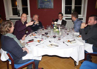 Niepoort WMD next table