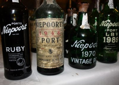 Niepoort flight two