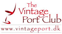 The Vintage Port Club